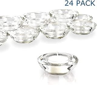 Best round tea light holders Reviews