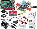 Raspberry Pi 4B Server エキスパートセット メモリー8GBモデル