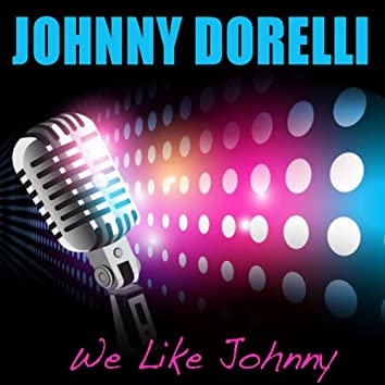 Johnny Dorelli: We Like Johnny
