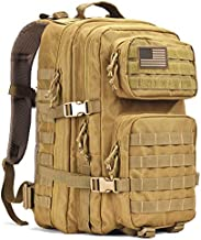Military Tactical Backpack Large Army 3 Day Assault Pack Molle Bag Backpacks
