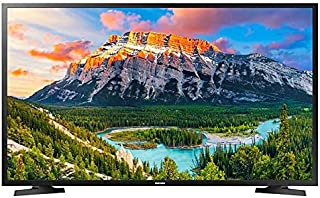 "SAMSUNG TV LED 32"" UE32N5372 Full HD Smart TV Europa Black"