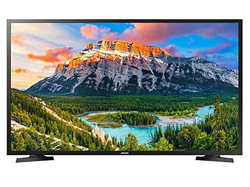SAMSUNG TV LED 32' UE32N5372 Full HD Smart TV Europa Black