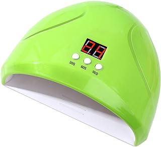 JHD 36W Profesional UV LED Lámpara de Secado de Esmalte de uñas Gel Luz de curado Máquina de Secado de inducción Inteligente Hogar Salón de Belleza Manicura Nail Art Tool