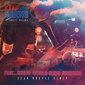 Sirens - Sweet Dreams (Sean Norvis Remix)