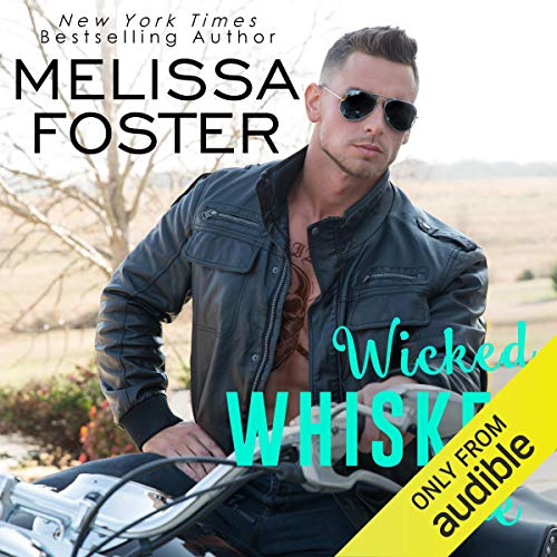 Wicked Whiskey Love  By  cover art