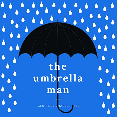 The Umbrella Man audiobook cover art