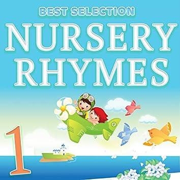 Nursery Rhymes, Vol. 1 (Best Selection)