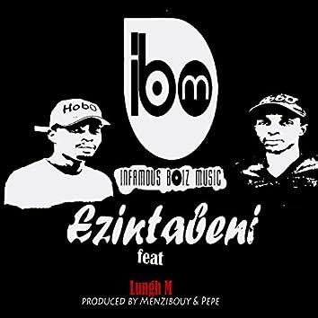 Ezintabeni (feat. Lungh M)