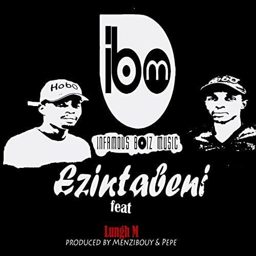 Infamous Boiz feat. Lungh M