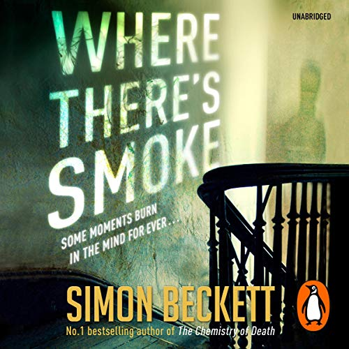 Where There's Smoke Titelbild