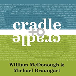 Cradle to Cradle audiobook cover art