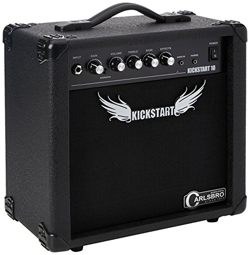Carlsrbo KICKSTART10 Guitar Amplifier