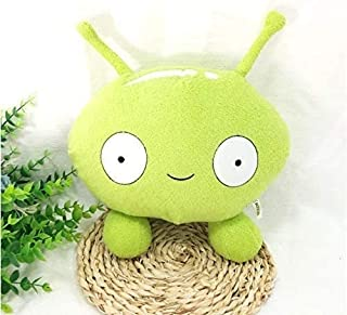 Plush Toys Final Spaced Mooncake Chookity Figure Plush Toy Soft Stuffed Doll For Kids Birthday Gift 25Cm DOISLL (Color : -)