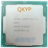 I7 7700K ES Quad 8M 3,7G QKYP LGA1151 Quad-Core de 3,7 GHz-4,0 GHz HD630 Tarjeta de gráficos