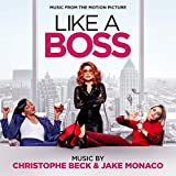 Like a Boss (Music from the Motion Picture)