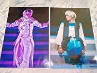 KING OF PRISM キンプリ ブタキン 如月ルヰ ブロマイド ライブ