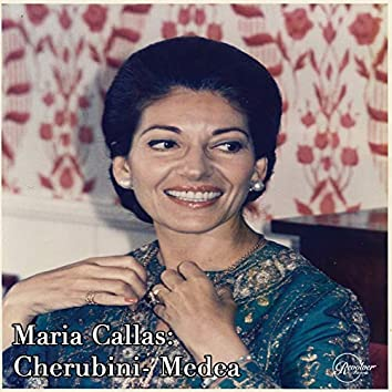 Maria Callas: Cherubini- Medea (The Finale) [feat. Orchestra del Teatro alla Scala di Milano]