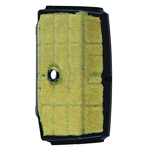 Lawn Mower Air Filter, Air Filter Cleaning Professional Lawn Mower Agriculture Parts for STIHL CHAINSAW MS192T MS192TC ms200t