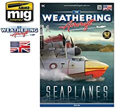 Ammo of Mig Jimenez The Weathering Magazine Issue 8 Seaplanes - English #5208