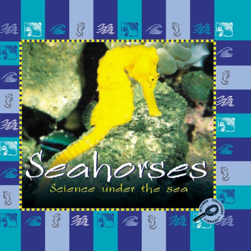 Couverture de Science Under the Sea
