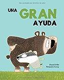 Una gran ayuda (Somos8) (Spanish Edition)