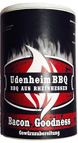 Bacon Goodness Udenheim BBQ 120gr