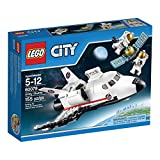 LEGO City Space Port 60078 Utility Shuttle Building Kit