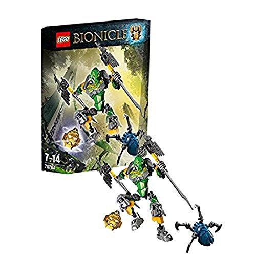 LEGO 70784 - Bionicle Lewa - Meister des Dschungels