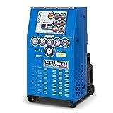 Coltri Compresor de aire atmosférico, capacidad de llenado 450 l/min, máx. 420 bar.
