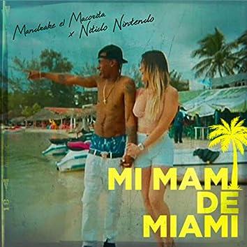Mi Mami de Miami