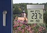 Zoom IMG-1 tfa dostmann 30 1025 termometro