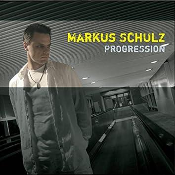 Progression (Special Digital Edition)