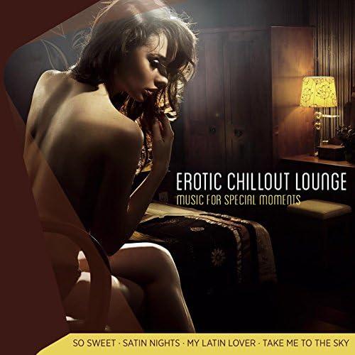 Lovers Lounge Club