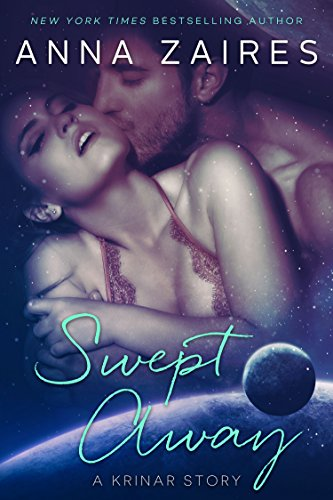 Swept Away by Anna Zaires