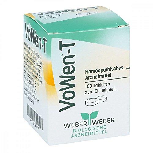 VoWen-T, 100 St. Tabletten