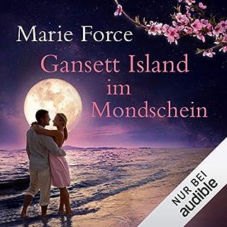Gansett Island im Mondschein Titelbild