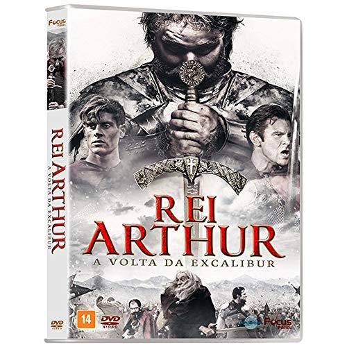 Rei Arthur A Volta Da Excalibur