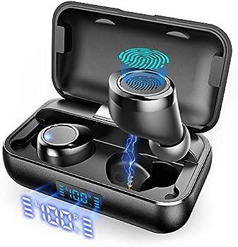Vankyo X200 Bluetooth 5.0 in-Ear TWS Stereo Headphones