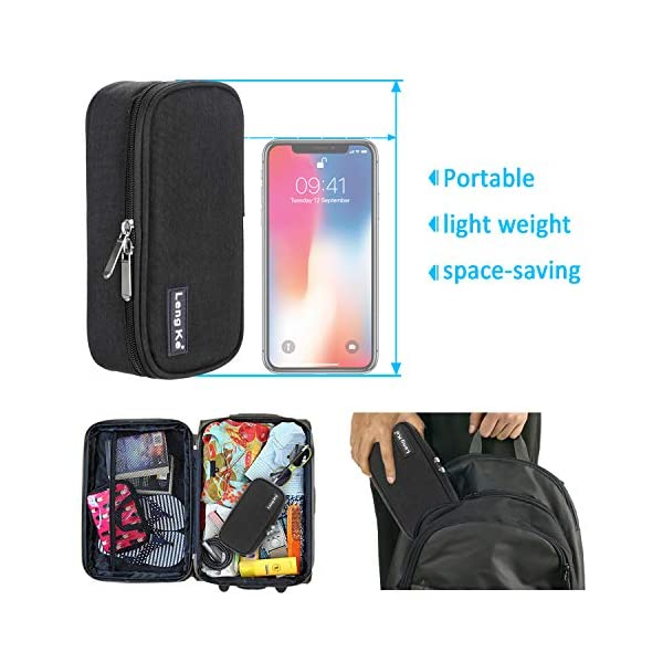 buy  YOUSHARES Insulin Travel Case – Insulated ... Diabetes Care