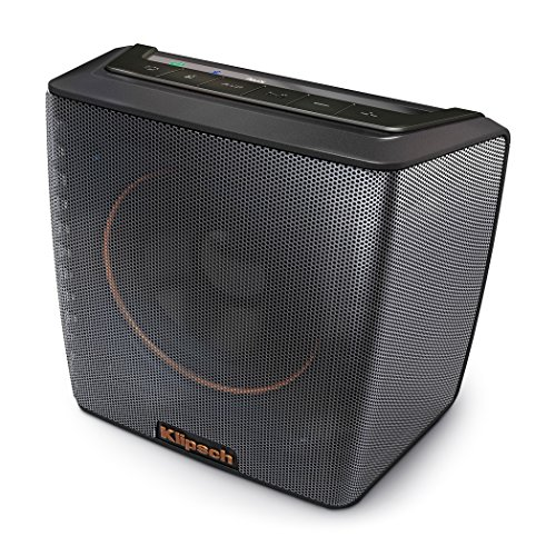 Klipsch Groove Portable Bluetooth Speaker (Groove)