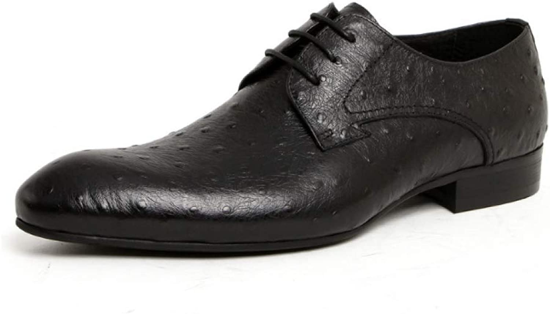Mönstret för för för billiga skor, damskor, England s spetsiga Lace Casual Mode Low -top skor Crocodile  gör rabattaktiviteter