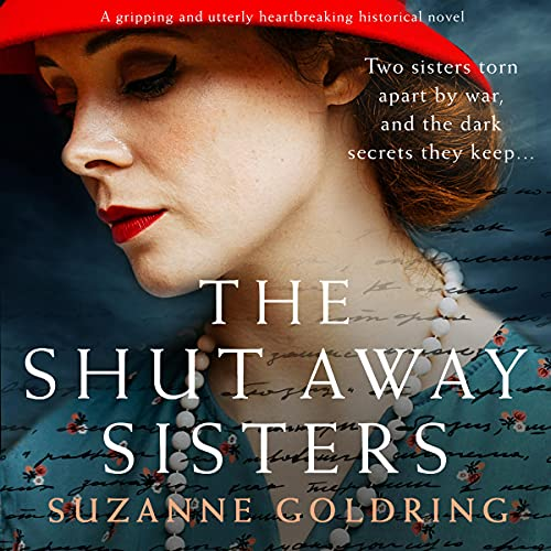 The Shut-Away Sisters cover art