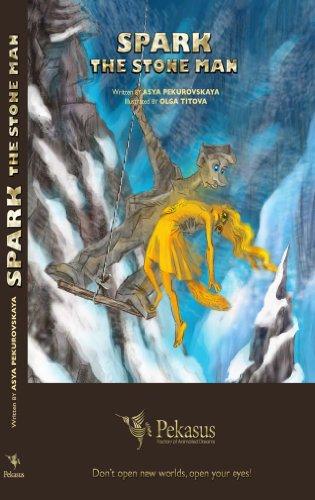 Spark's Adventures, Book Two, e-pub (English Edition)