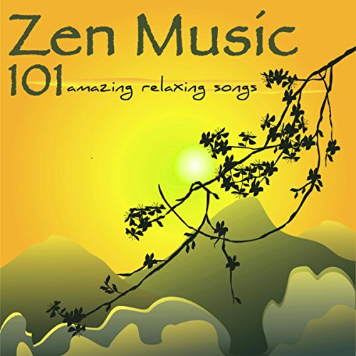 Amazon (Harp Music)