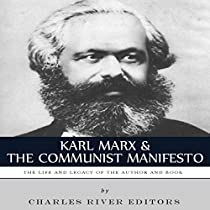 a look at the life and philosophies of karl marx