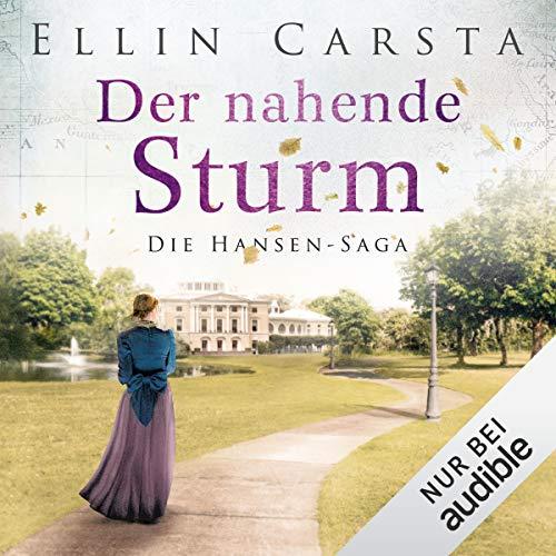 Der nahende Sturm: Die Hansen-Saga 6