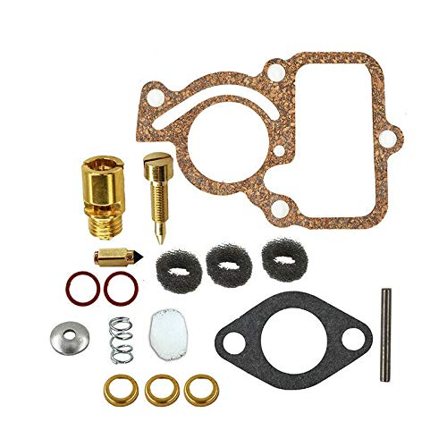Sale!! Montree Shop for Farmall Cub Cub Lo Boy 154 CARB Rebuild KIT # 63349C91 251234R94 365457R91