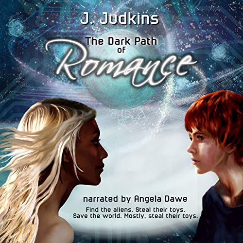 The Dark Path of Romance cover art