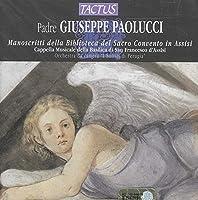 Opere dai Manoscritti dela Biblioteca del Sacro Conventi di Assisi