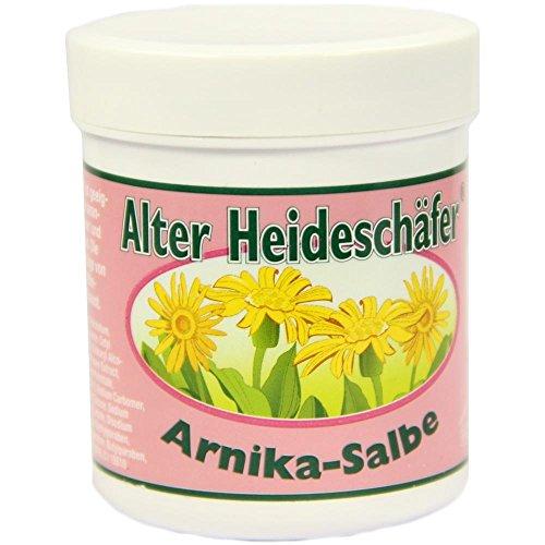 ALTER Heideschaefer Arnika Salbe, 100 ml